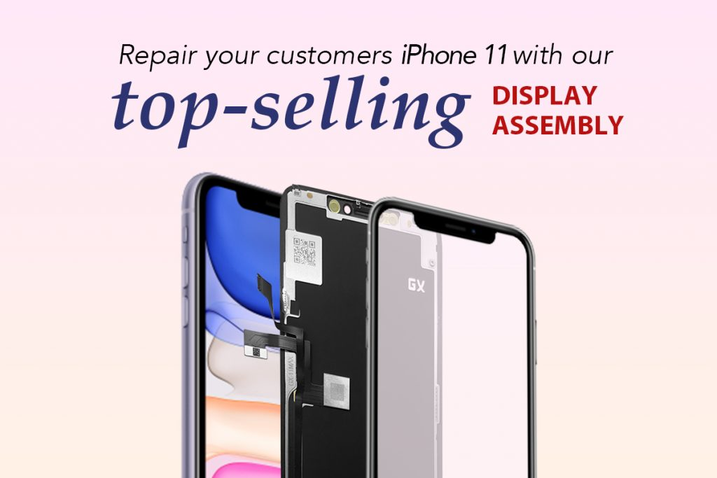 iPhone 11 LCD Screens Wholesale