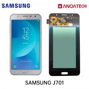 Samsung J701 LCD Screens Wholesale