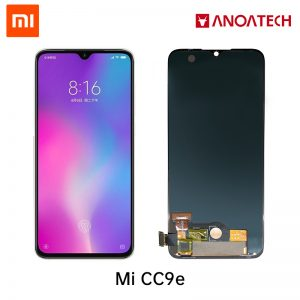 Xiaomi Mi CC9e LCD Screen and Digitizer Assembly Replacement