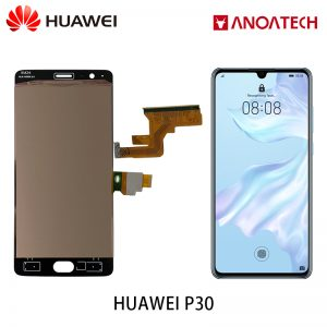 Huawei P30 OLED Screens Supplier